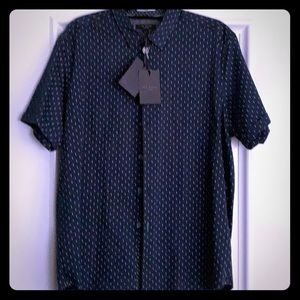 Ted Baker Men's Shirt